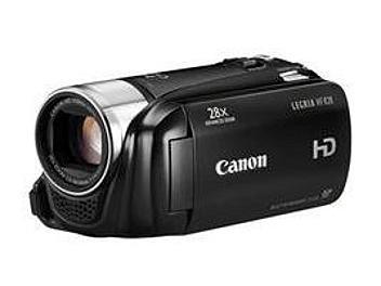 Canon HF R28 HD Camcorder PAL