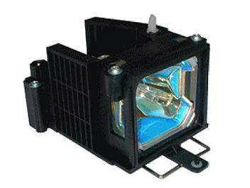 Impex LAMP-026 Projector Lamp for ASK C100, C80, Projector Europe Traveler 747, 757, Proxima DP-5150, DP-6100, etc
