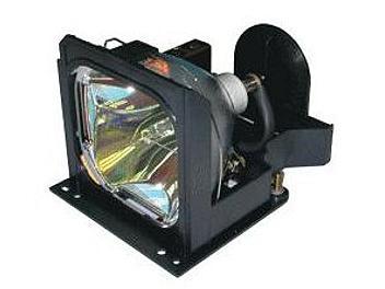 Impex LAMP-031 Projector Lamp for Proxima LP690, DP5155, Dataview E221, E231, Traveler 758, E-221, E-23, etc