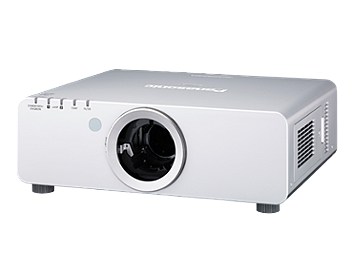 Panasonic PT-DW6300ES DLP Projector
