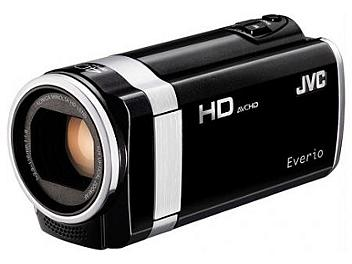JVC Everio GZ-HM30 HD Camcorder PAL - Black