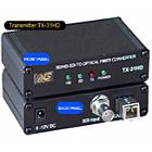 VideoSolutions TX-31HD HD SDI Fiber-Optic Transmitter