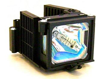 Impex LCA3116 Projector Lamp for Philips LC3031, LC3132, LC6231, LC7181, BSURE SV1, etc