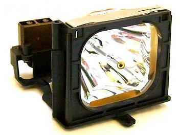 Impex LCA3115 Projector Lamp for Philips LC4433, LC6131, CSMART SV1, CSMART SV2, LC 4433-40, LC 6131-40