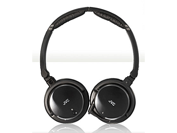 JVC HA-NC120 Noise-Cancelling Headphones