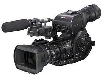 Sony PMW-EX3/4 XDCAM HD Camcorder