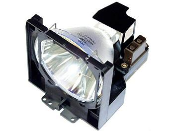 Impex POA-LMP24 Projector Lamp for Boxlight CP-36T, Canon LV-7525, Eiki LC-X984, Proxima DP-9240, Sanyo PLC-XP17, PLC-XP17E, etc
