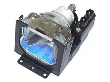 Impex POA-LMP31 Projector Lamp for Eiki LC-SM1, LC-SM1+, LC-SM2, Sanyo PLC-SW10, PLC-SW15, PLC-XW10, PLC-XW15