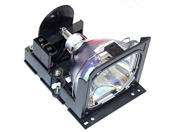 Impex VLT-PX1LP Projector Lamp for Mitsubishi SA51, S50UX, X70UX, X80U