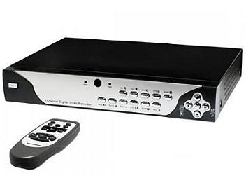 Senview JE-D9004B 4-Channel DVR Recorder PAL