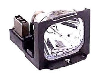 Impex TLPL6 Projector Lamp for Toshiba TLP-450,TLP-450E, TLP-450J, TLP-450U, TLP-451, etc