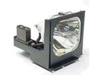 Impex DT00205 Projector Lamp for Hitachi CP-S840W, CP-S840WA, CP-X938W, CP-X940E, CP-X940W, etc