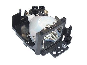 Impex DT00461 Projector Lamp fot 3M MP7740I, X40, Hitachi CP-HX1080, CP-X275, CP-X275W, Liesegang DV345, Viewsonic PJ550