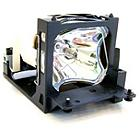 Impex DT00471 Projector Lamp for 3M MP8765, X65, Av Plus MVP-X13, Boxlight CP-775I, Dukane Image Pro 8910, Hitachi CP-HX2080, etc