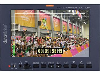 Datavideo TLM-700PD 7-inch LCD Monitor