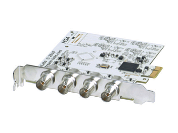 StreamLabs MS4 Multichannel Capture Card
