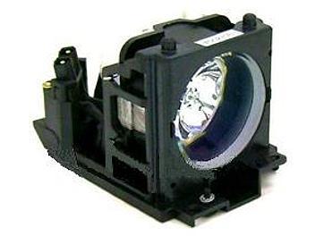 Impex DT00691 Projector Lamp for 3M X68, X75, Boxlight MP-60I, Hitachi CP-HX3080, CP-HX4060, Liesegang DV420, etc