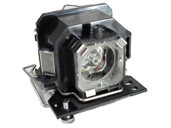 Impex DT00781 Projector Lamp for HIitachi CP-RX70, CP-X1, CP-X253, CP-X2, CP-X4, ED-X20, ED- X22, MP-J1EF