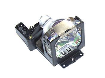 Impex POA-LMP55 Projector Lamp for Boxlight CP-320TA, Canon LV-7210, Christie LX25, Eiki LC-XB15, Sanyo PLC-SU55, PLC-XE20, etc