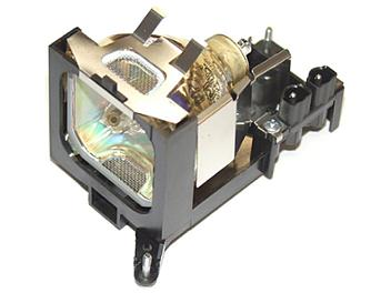 Impex POA-LMP57 Projector Lamp for Canon LV-S3, Eiki LC-SD10, LC-SD12, Sanyo PLC-SW30