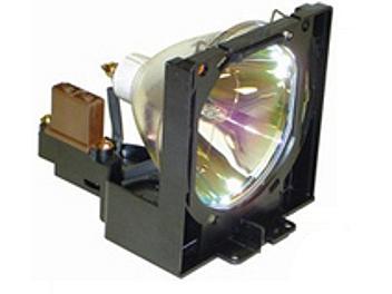 Impex POA-LMP68 Projector Lamp for Eiki LC-SE10, LC-XC10, LC-XE10, Sanyo PLC-3600, PLC-SC10, PLC-SU60, etc