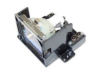 Impex POA-LMP81 Projector Lamp for Canon LV-7565, LV-7565E, Christie LX40, LX50, Eiki LC-X60, LC-X70, Sanyo PLC-XP51, PLC-XP51L, etc