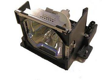 Impex POA-LMP101 Projector Lamp for Canon LV-7575, Christie LX55, Eiki LC-X71, LC-X71L, Sanyo ML-5500, etc
