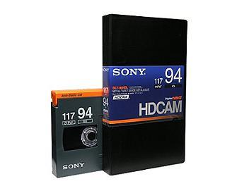 Sony BCT-94HDL HDCAM Cassette (pack 2 pcs)