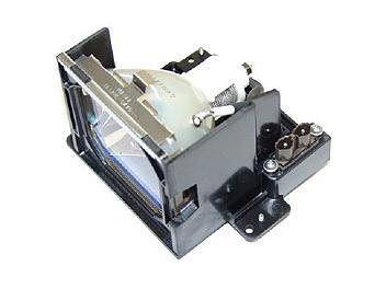 Impex 610-297-3891 Projector Lamp for Sanyo PLC-XP41, PLC-XP41L, PLC-XP46, PLC-XP4600C, PLC-XP46L