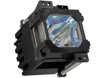 Impex BHL 5009-S Projector Lamp for JVC DLA-HD1, DLA-HD10, DLA-HD100, DLA-HD1WE, DLA-RS1, DLA-RS1X