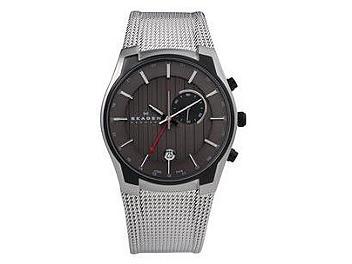 Skagen 853XLSBB Steel Men's Watch