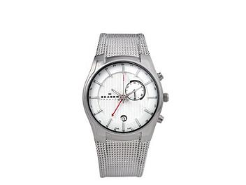 Skagen 853XLSSC Steel Men's Watch