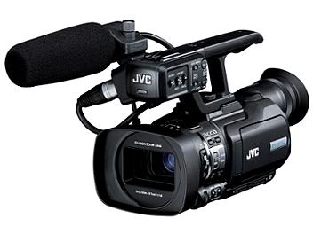 JVC GY-HM150 HD Camcorder