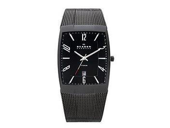Skagen 851LTBB Titanium Men's Watch