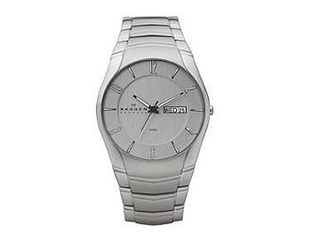 Skagen 531XLSXC Steel Men's Watch