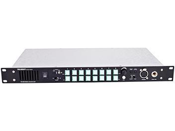 Telikou FM-804/5 8-channel 4-wire Intercom Master Station