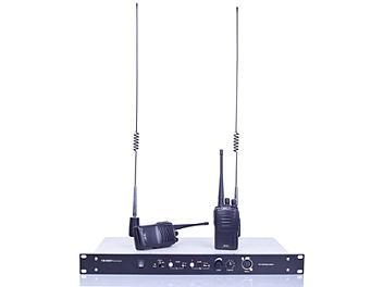 Telikou WTI-200 Semiduplex Wireless Intercom Main Station