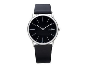 Skagen 858XLSLB Super Slim Men's Watch
