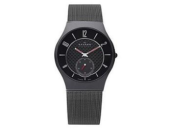 Skagen 805XLTBB Titanium Men's Watch