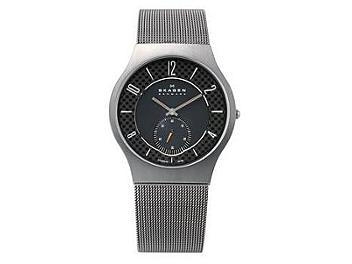 Skagen 805XLTTM Titanium Men's Watch