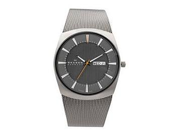 Skagen 696XLTTM Titanium Men's Watch