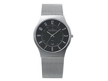 Skagen 233XLSSM Steel Men's Watch