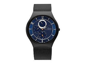 Skagen 806XLTBN Titanium Men's Watch