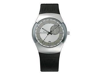 Skagen 983XLSLBC Black Label Men's Watch