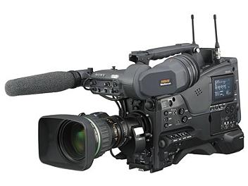 Sony PMW-500 XDCAM HD Camcorder