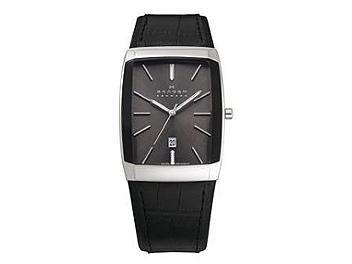 Skagen 984LSLB Black Label Men's Watch