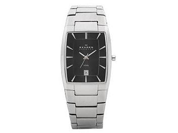 Skagen 690LSXB Steel Men's Watch