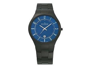 Skagen 801XLTBXN Titanium Men's Watch
