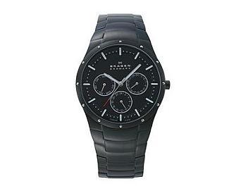 Skagen 596XLTMXB Titanium Men's Watch