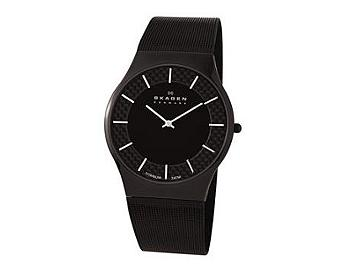 Skagen 803XLTBB Titanium Men's Watch